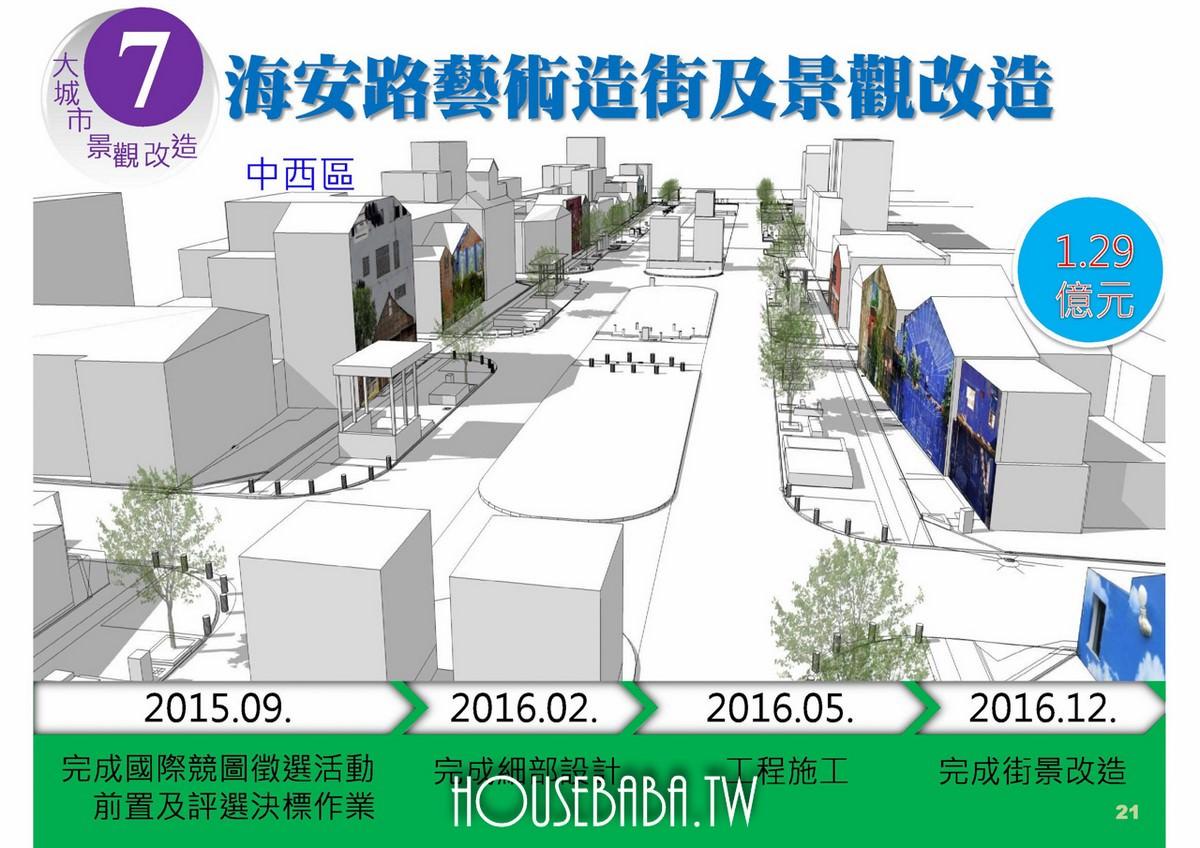 台南賴清德施政計畫 (17 - 56)