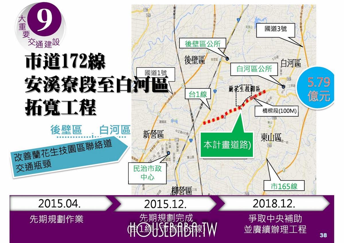 台南賴清德施政計畫 (34 - 56)