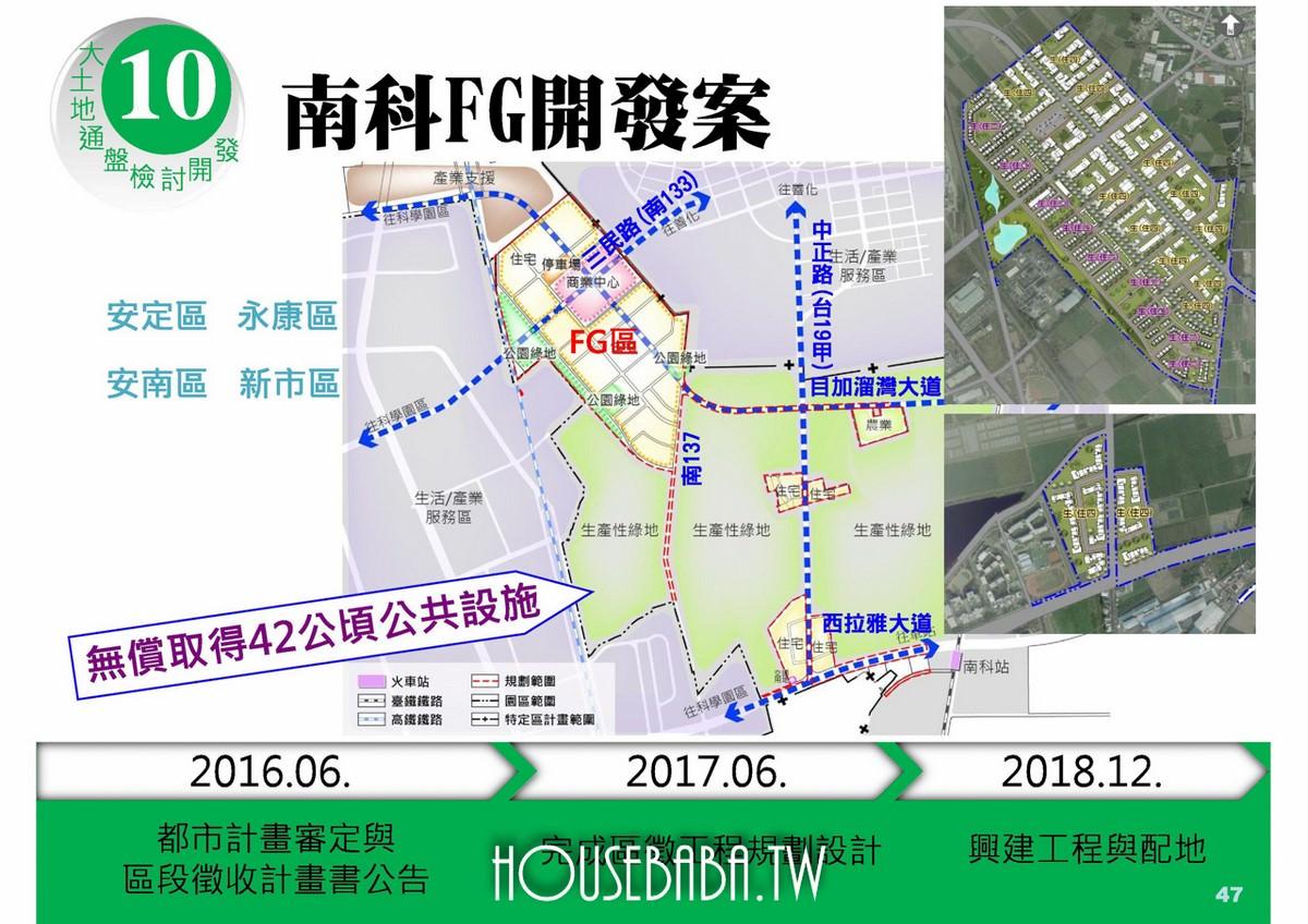 台南賴清德施政計畫 (43 - 56)