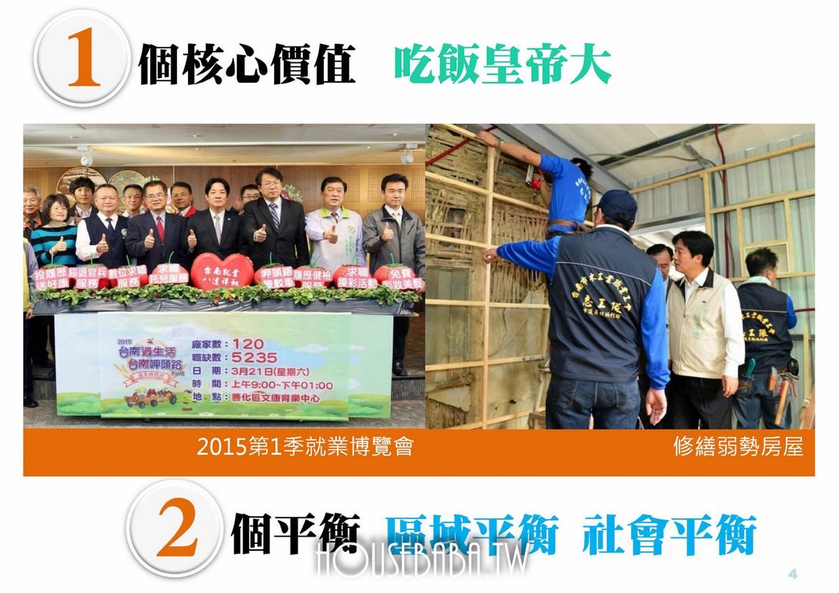 台南賴清德施政計畫 (55 - 56)