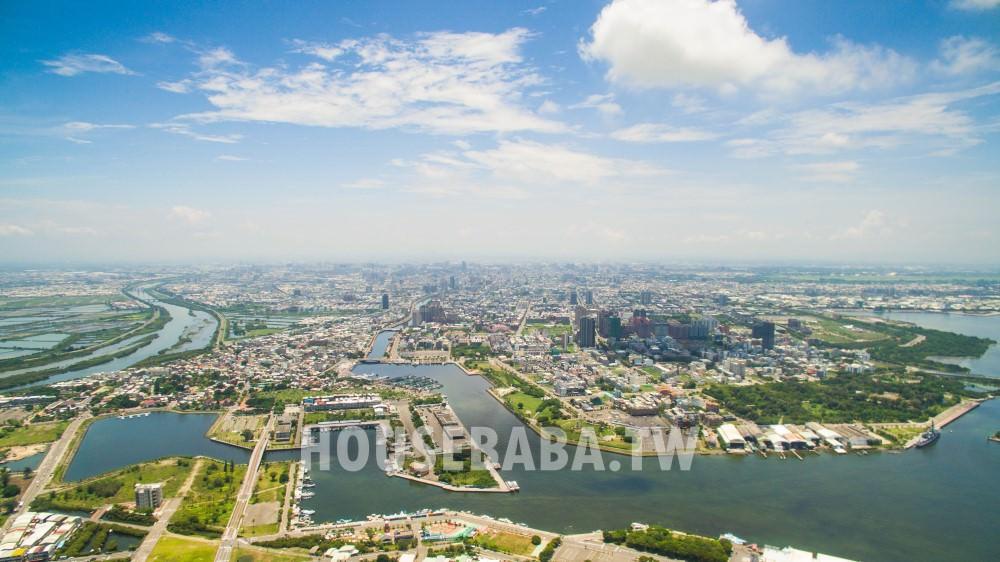 5都房屋移轉量增 台南表現最佳