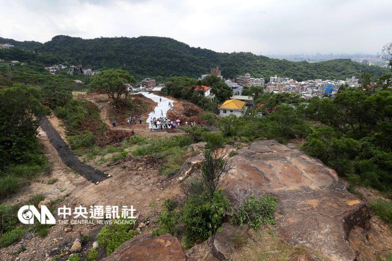 住在地質敏感區?台灣活動斷層上?還不快上網輸入住址查