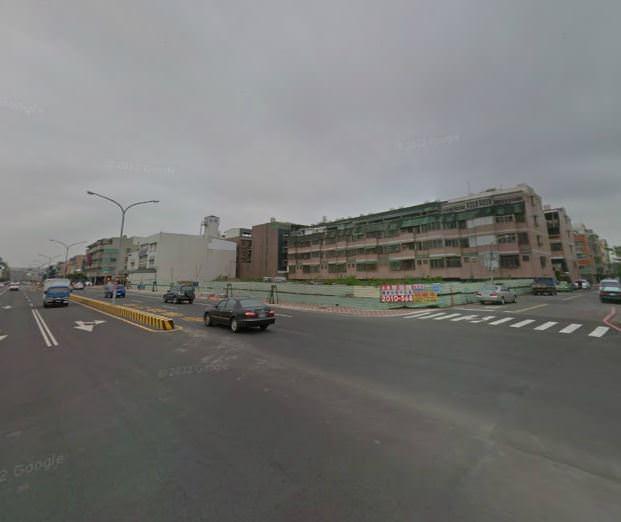 台南市中西區成光段