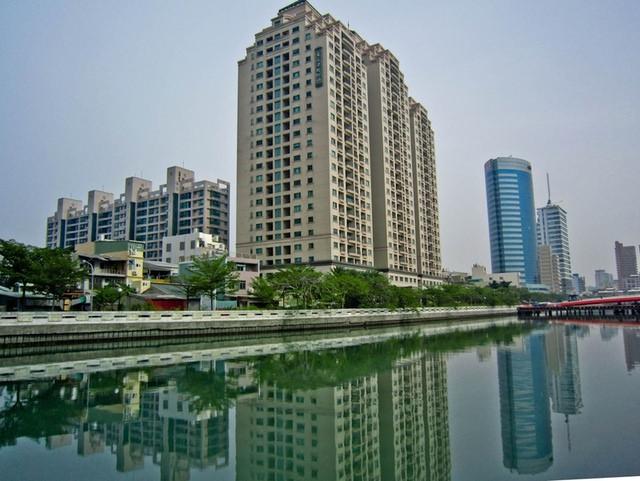 台南中西區富立建設興建名宅-富立世紀DC