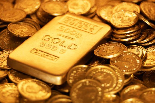 黃金價格「落漆」 轉投房地產大漲8成