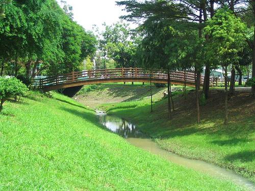 巴克禮公園2期擴建工程零進度 王定宇要求南市府如期完成