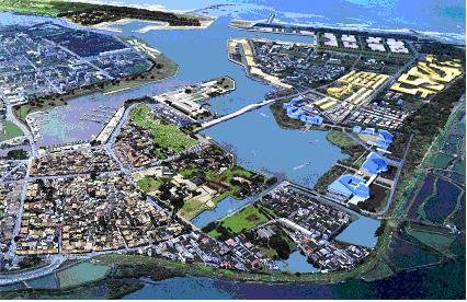 賴清德:安平港升格自由貿易港樂觀看待