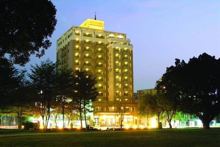 台南中西區全臺首學社區