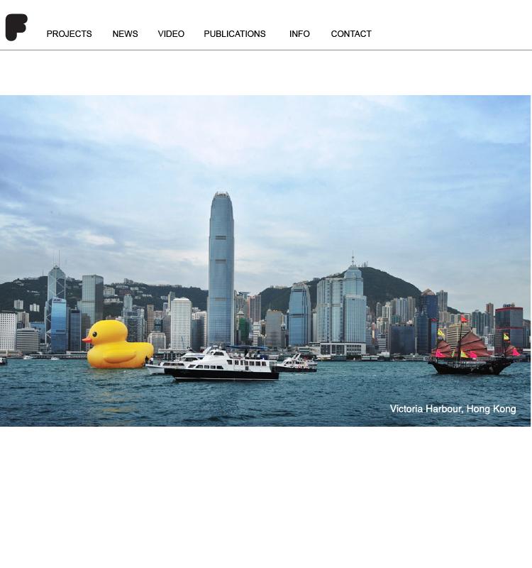 黃色小鴨來安平港 南市議員極力爭取