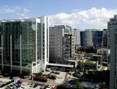日照權及視野權的爭議 建商對受影響的住戶是否要負瑕疵擔保責任?