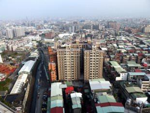 大林新城國宅申購 103年1月2日起抽籤