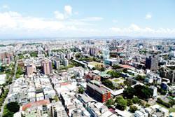 台南房市交易熱 上月較去年成長11.4% 較5月減少16.9%