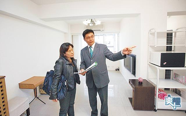房仲未守諾 害賣家賠本 口頭稱不收服務費 降價成交後反悔