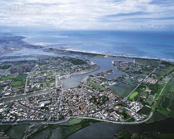 安平漁光島「三鯤身」─應整體規劃並保存天然風貌