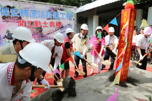 圖片來源:台南市政府網站