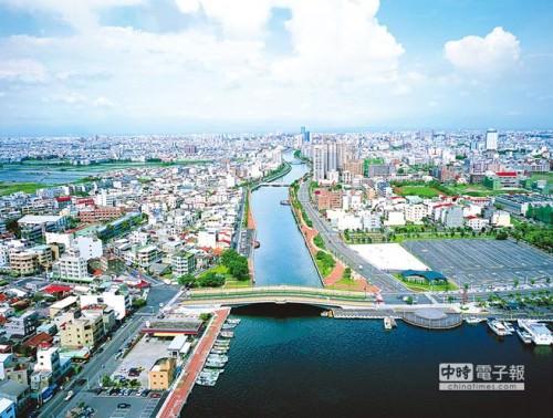 安平港自貿港區申請案過關,可望滿足航商、物流業者業務需求。圖/工商時報資料照片