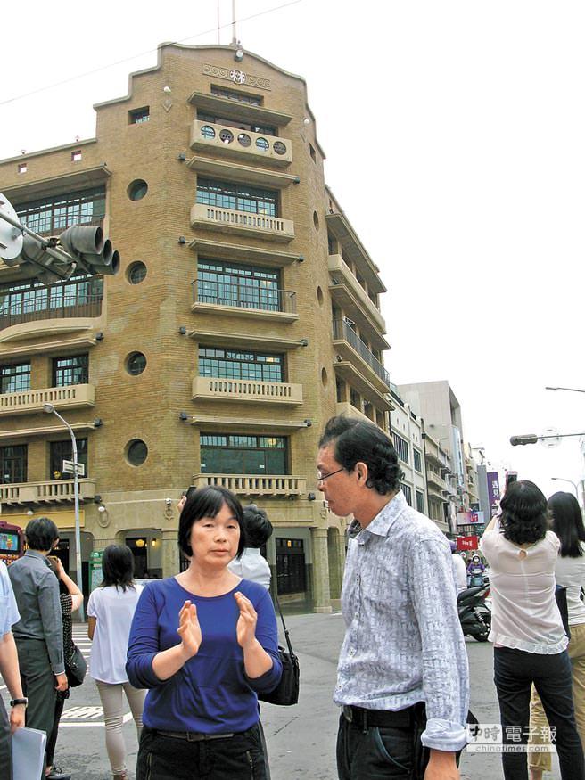 文創新亮點 台南文化創意產業園區