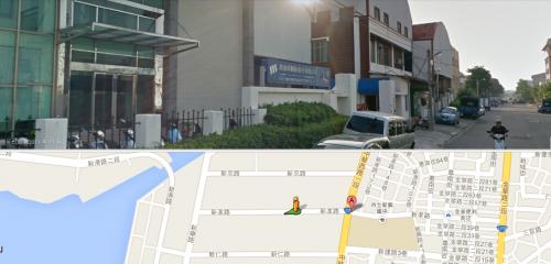 圖片來源:google街景&地圖