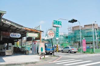 新沙卡里巴商場土地將收回 攤商揚言抗爭