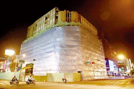 房市亮點-都更 打造府城新風貌