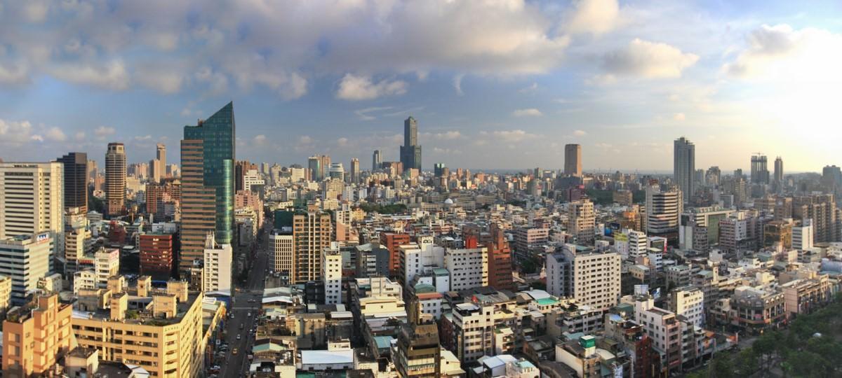 明年土地公告現值調漲高雄10%起跳 台南逾5% 東區、永康、安平、新市、仁德等熱門區域,有較高的調整幅度。