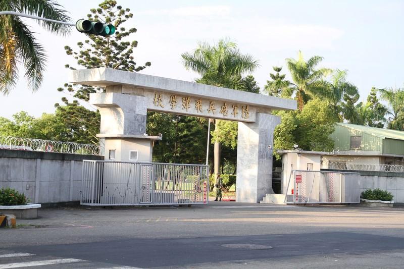 永康砲校遷建 第一階段動土