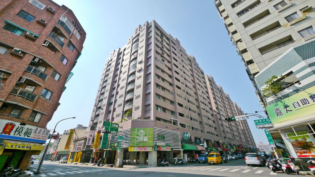 租金補貼今年配額二千一百戶 (台南的冰友們 趕快去申請唷~內附申請辦法)