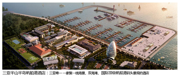 安平漁港遊艇碼頭 使用率近8成