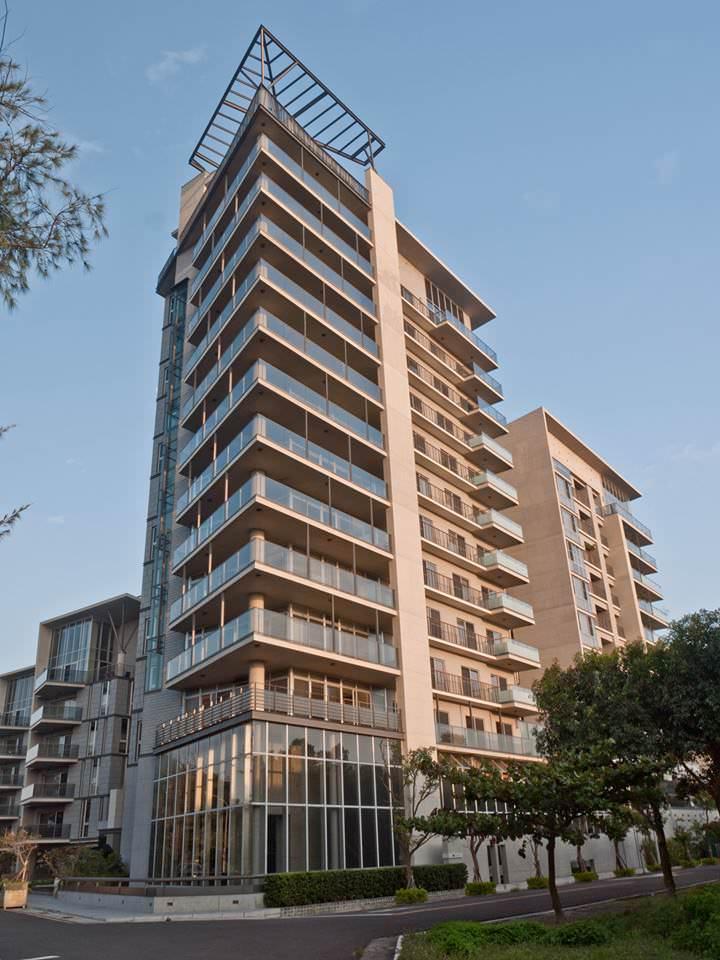 業界預估今年房地產 價穩量縮/去年報開工戶數成長三成八