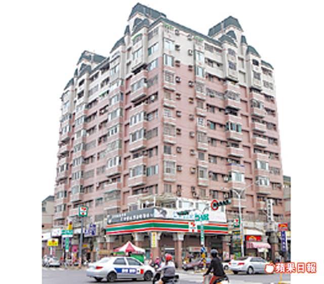 國人購屋 三房格局最受青睞 台南與高雄市,3房的成交比重超過5成