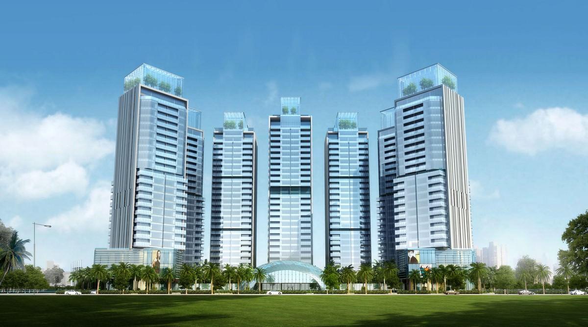 台南二線區域大樓將激增