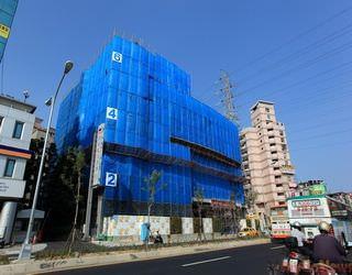 台南市 第2季報開工戶數成長3成6