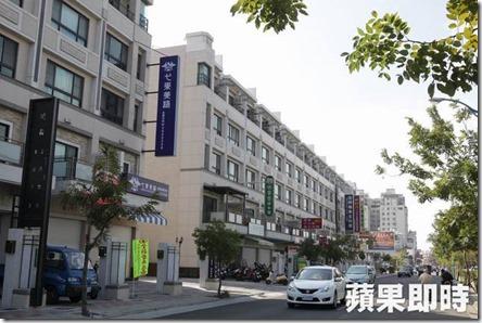 5月建物買賣 台南永康蟬聯熱區