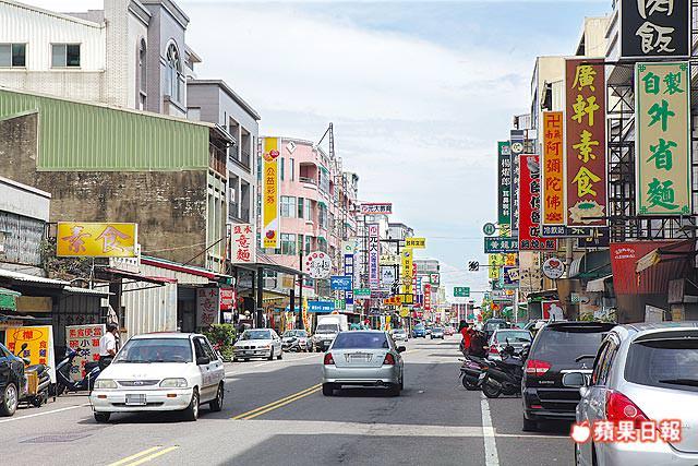台南 選舉影響不大 走勢持穩