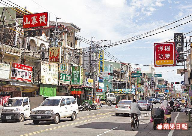 台北台南買賣移轉棟數 11月雙雙下滑