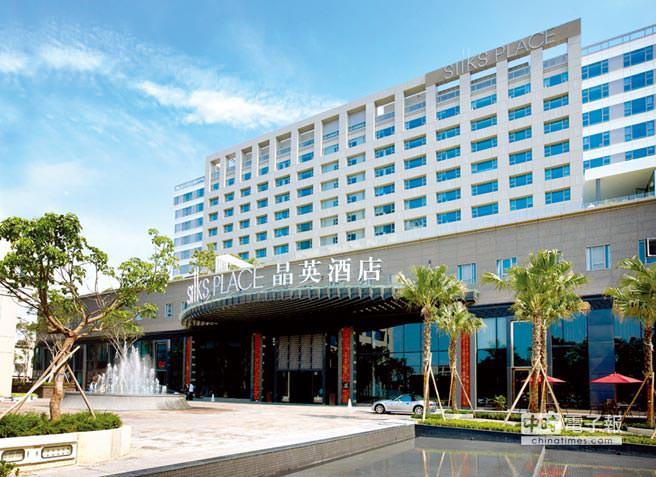 台南旅館業 步入戰國時代