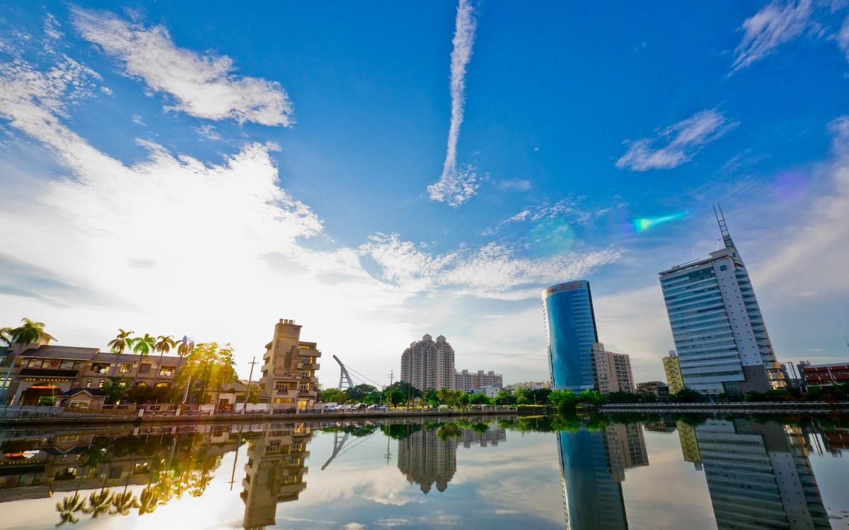 台南運河遊河開發案 公開招商