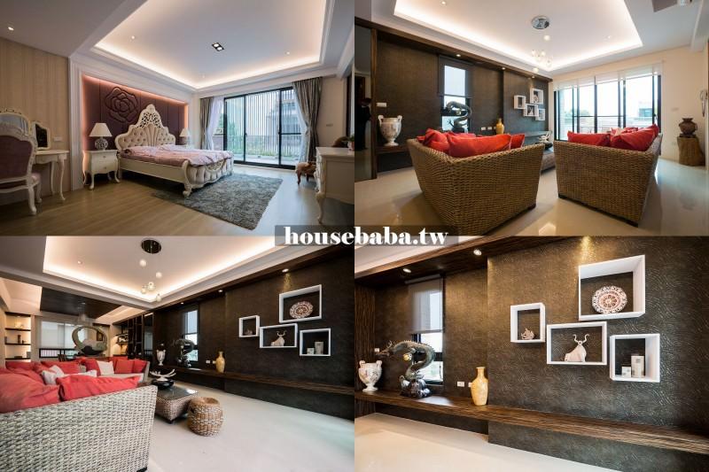 攝影:廖家成 / 裝潢設計 萬寶隆空間設計