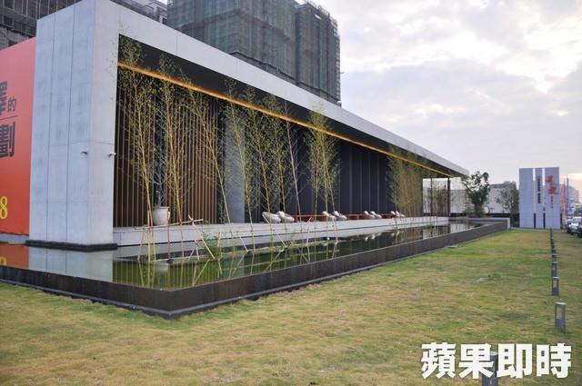 不打房了! 台南建案月賣100戶