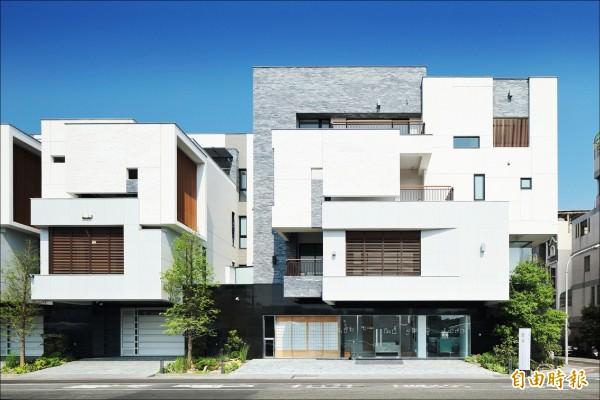 台南房市焦點節能綠建築採光通風佳 市場新潮流