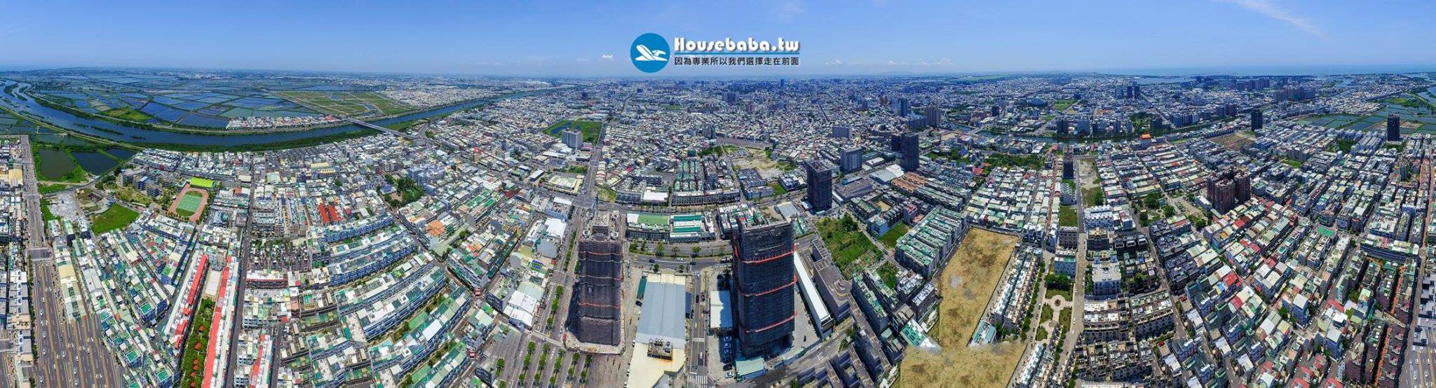 台南中西區 潛力熱點