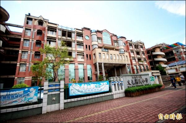 台南市北區文賢生活圈,坐擁優質學區,良好居家環境條件,帶動該區房市蓬勃發展。(記者林耀文攝)
