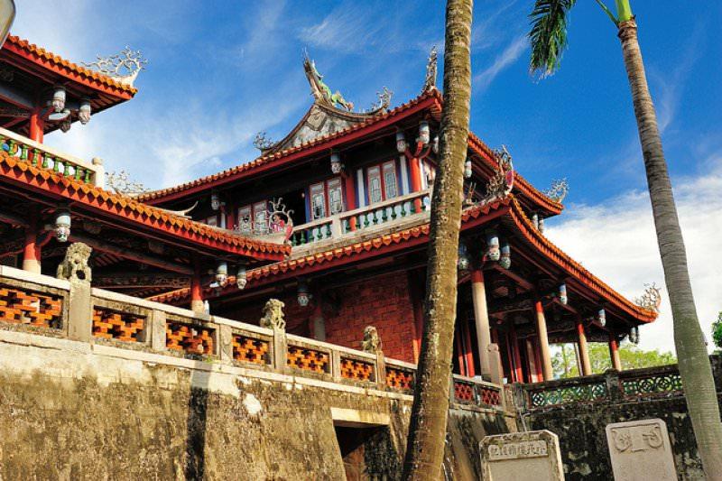 觀點投書:台南市宜居的背後隱憂