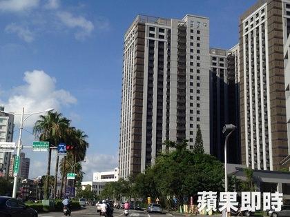 台南市調漲房屋稅定案 明年漲54%