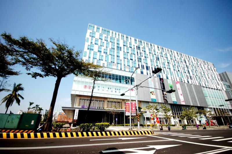 【台南】成大特區集結機能 景觀大樓吸買氣