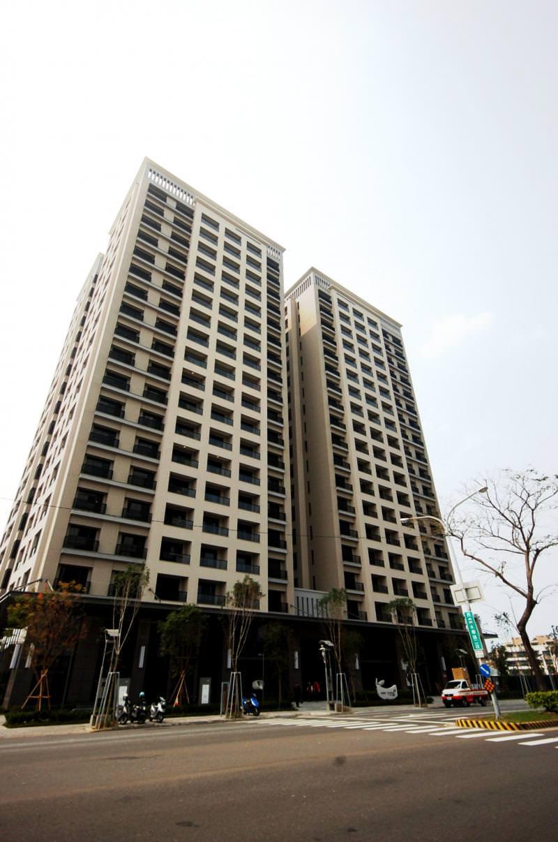 【台南】震後更重營造品質 專業領軍房市回溫