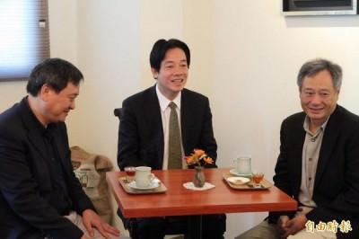 李安當推手 台南沙崙將成為國際影城基地
