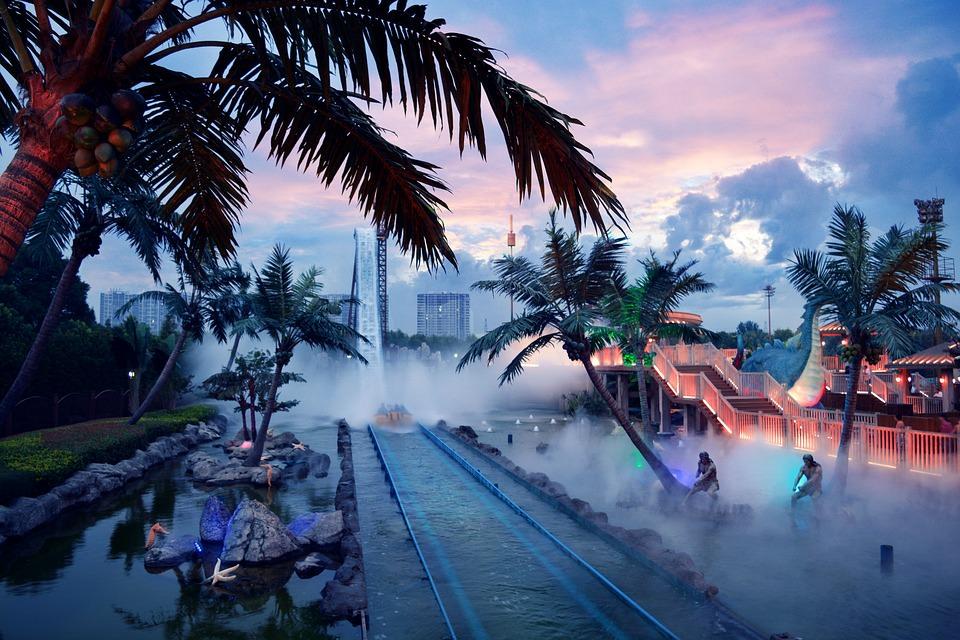 原台南小巨蛋用地 賴清德:規劃VR、兒童樂園