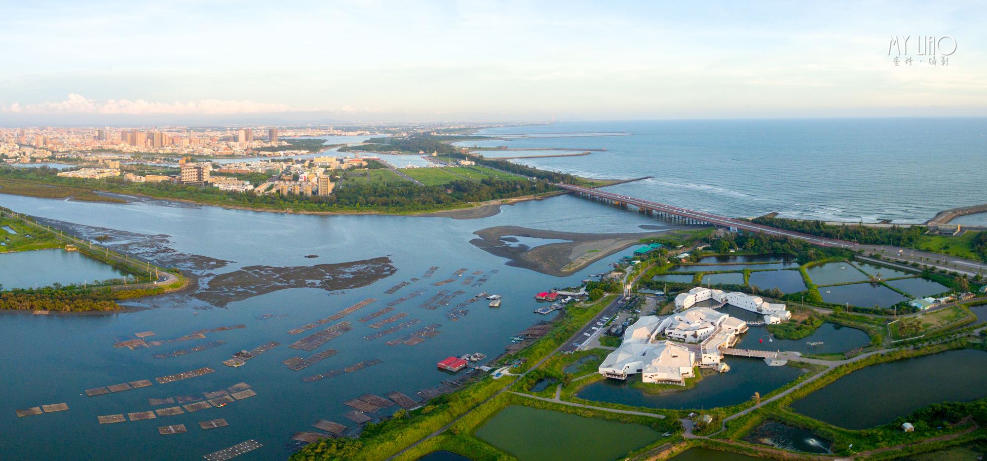 台江周邊都市計畫專案通檢審議通過,促進四草遊樂區土地利用