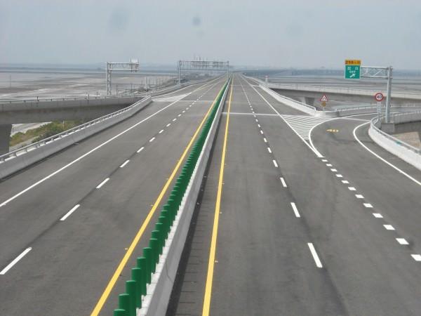 台61線西濱公路將軍至七股段 27日下午5時通車